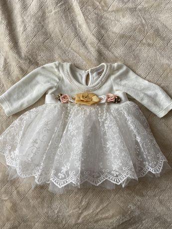 Святкове плаття,сукня на хрещення,хрестини