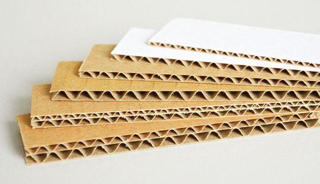 Гофрокартон, тара, упаковка, листи, картон, коробки, ящики