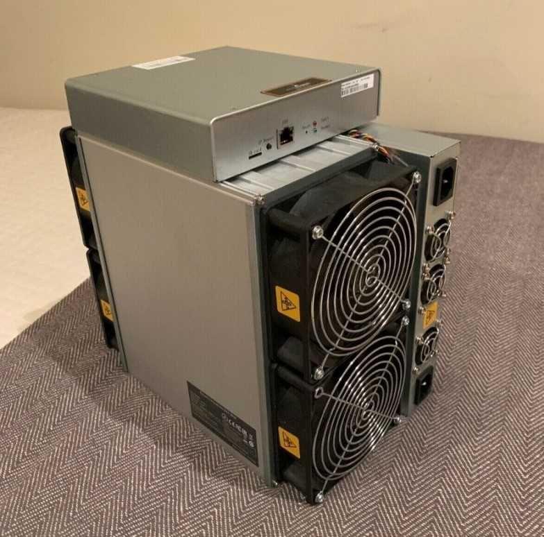 Mineradora de Bitcoin S17 Pro 56Th/s - Asic Antminer Bitmain SHA256