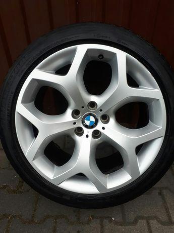 Koła 20 BMW X5 E70