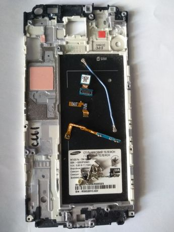 Запчасти разборка Samsung Alpha