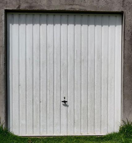 Portão garagem (187x202cm)