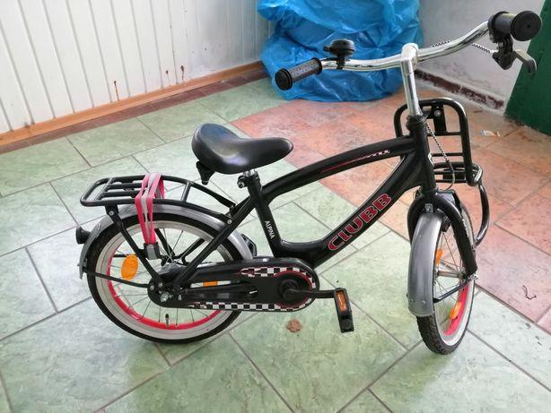 Rower dziecięcy Clubb Alpina