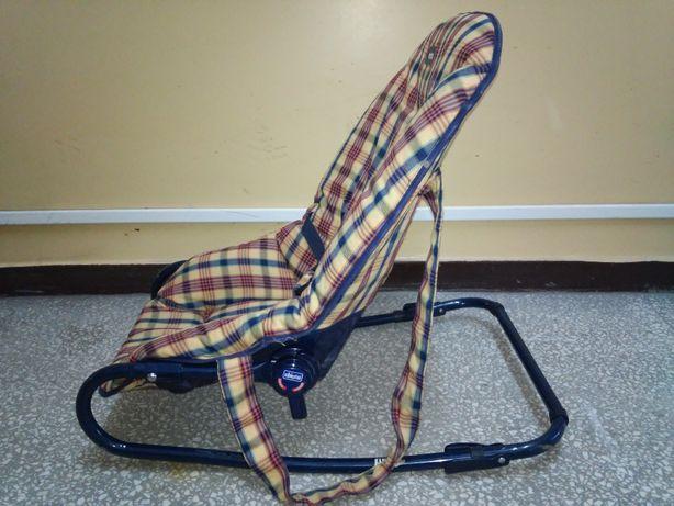Fotelik dla dziecka