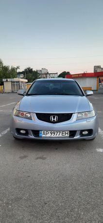 Продам Honda accord 7 -2004 год