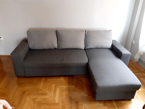 Sofa - kanapa - łóżko