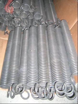 Sprężyna sprężyny dyszla przyczepa D47,D50,D83,D616,P4,nowa, promocja