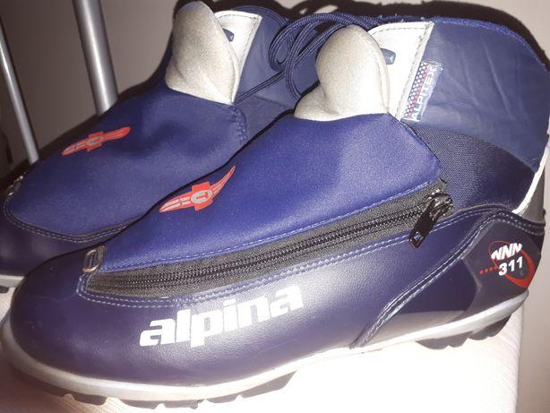 Alpina. Buty narciarskie męskie. 43