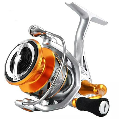 Carreto pesca 5000