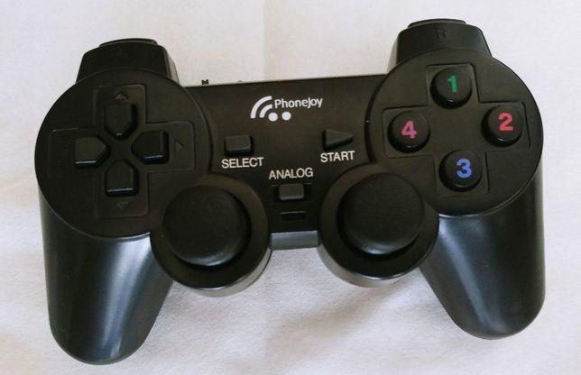 Phone joy - kontroler bluetooth do gier na telefonie (smartphonie)