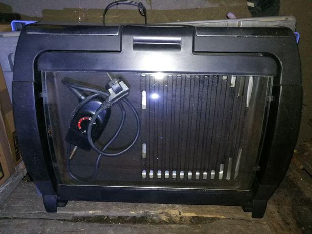 Grill elektryczny Steba VG200 Duży 2200W