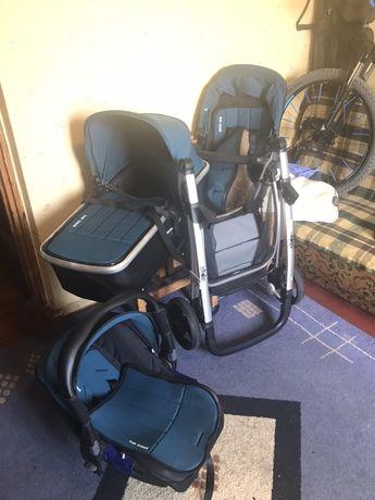 Детская коляска be cool slide