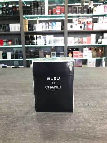 Perfumy Męskie Chanel Bleu edt 100ml