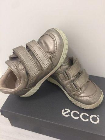 Обувь, туфли, полуботинки для девочек Ecco p.23