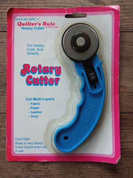 Rotary Cutter nóż z obrotowym ostrzem USA