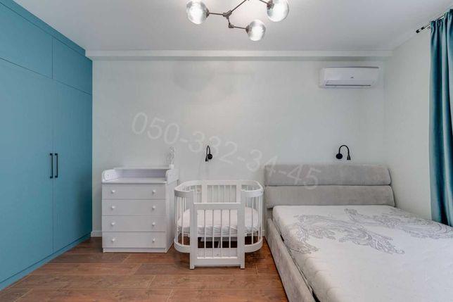 ЖК Новая Англия, Бристоль, квартира с террасой и кладовкой, без%