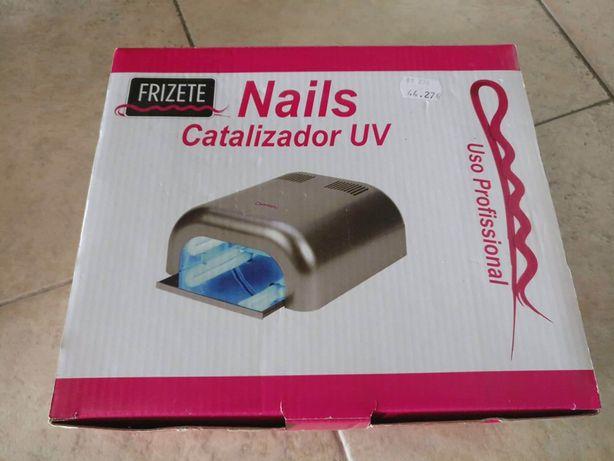 Catalisador Unhas UV