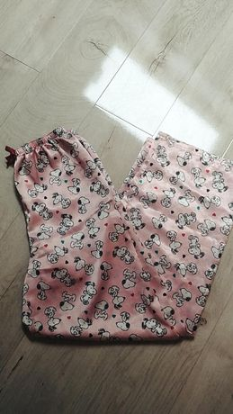 Spodnie piżamowe dla dziewczynki