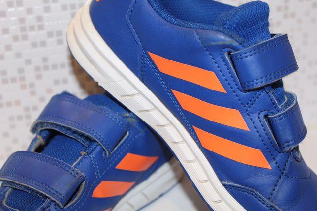 Buty Adidas Alta Sport, roz.34