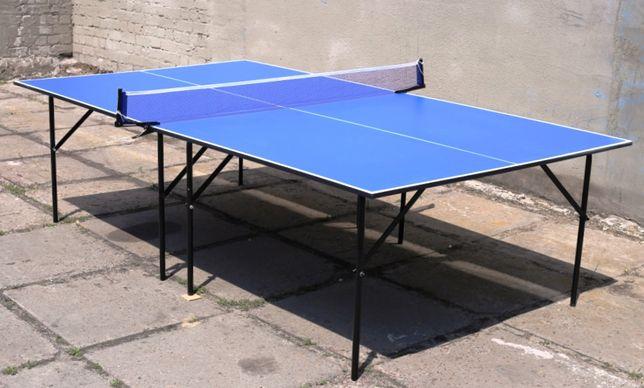 Теннисный стол феникс start, тенісний стіл, стол для тенниса, теннис