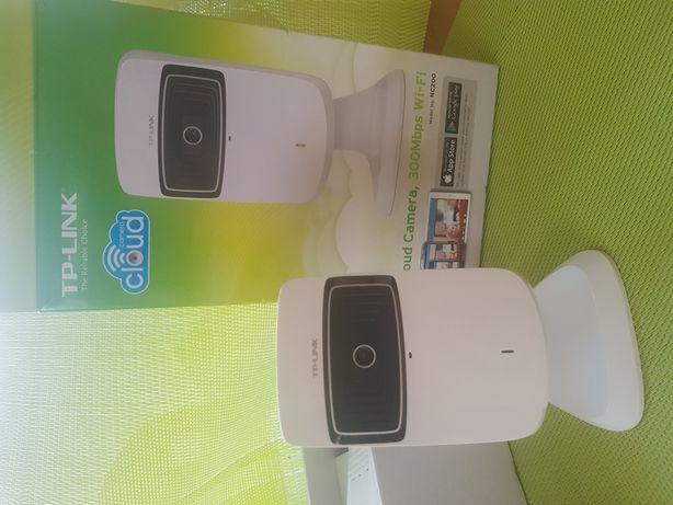 Kamera Tp- Link Nc 200 ,300Mbps,Wi-fi