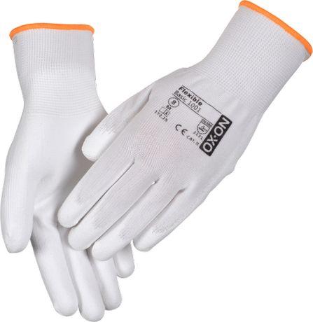 Rękawice, rękawiczki ochronne, robocze OX-ON 1001, rozmiar 10 - XL