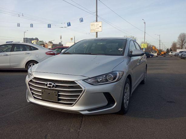 Hyundai Elantra 2016 2,0 DOCH - на учете. Авто в Киеве, ул. Зодчих