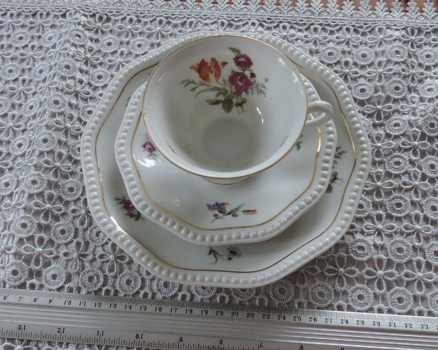 Porcelana Rosenthal TRIO stara przedwojenna Władysławowo - image 1