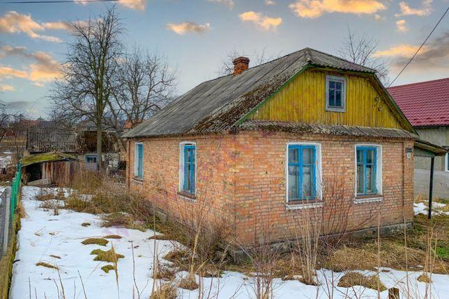 Продам цегляний будинок в м. Нововолинськ