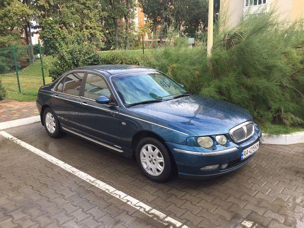 Rover 75 2002 газ/бензин