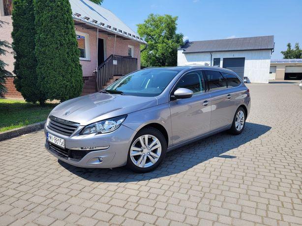 Peugeot 308 sw  cesja leasingu Faktura VAT 23%