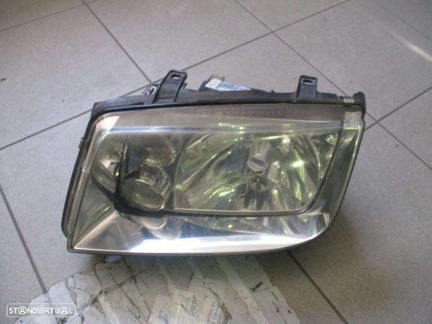 Farol FAR1030 VW / BORA / 1999 / ESQ / h4/h3 / hella /