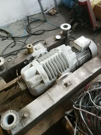 Pompa próżniowa rufac  ws 1001