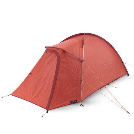 Палатка треккинговая 2-местная TREK 100 FORCLAZ