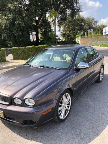 Automático - Jaguar X-Type SW 2.2 D Executive