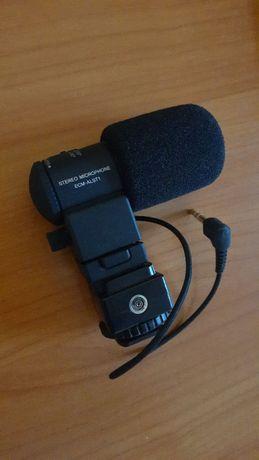 Микрофон Sony ECM-ALST1