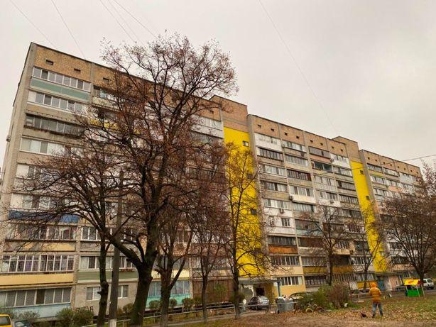 Продам квартиру Киев Святошинский район ул.Зодчих – 1 комнатная