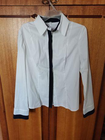 Блузка-рубашка женская 42р (М)
