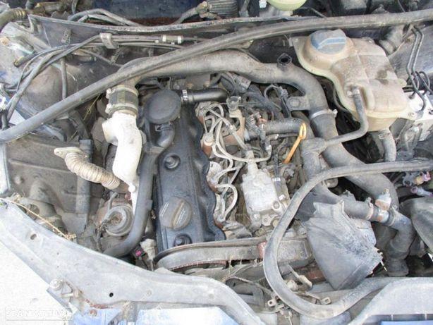 Motor para VW Passat 1.9 tdi 110cv (1998) AFN