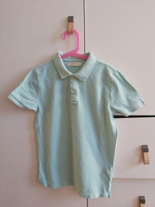 Koszulka POLO Zara . Warszawa - image 1