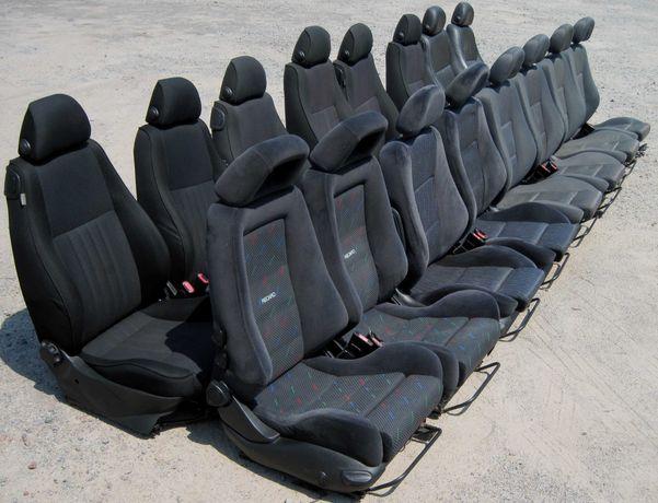 Продам сидения, сидушки, сиденья в велюре для авто.