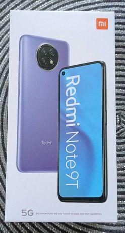Redmi note 9T 128gb 5G