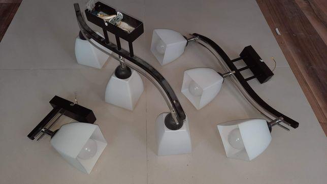 Lampy wiszące  pokojowe
