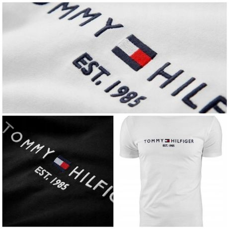 Koszulki Boss Tommy Calvin Klein levis adidas Nike