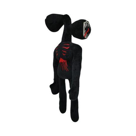 Мягкая игрушка сиреноголовый 32 см Черный