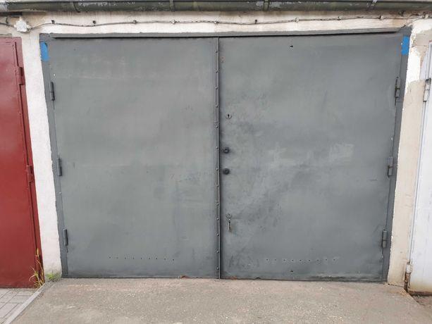 Garaż do wynajęcia