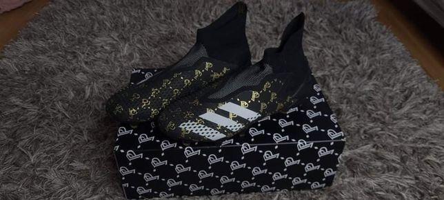 Adidas predator 20+ fg (Paul Pogba) lanki