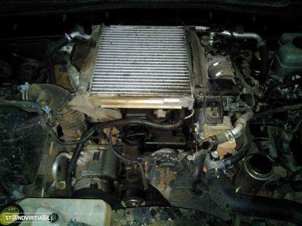 1KDFTV Motor TOYOTA LAND CRUISER PRADO (_J12_) 3.0 D-4D (KDJ120, KDJ125) 1KD-FTV