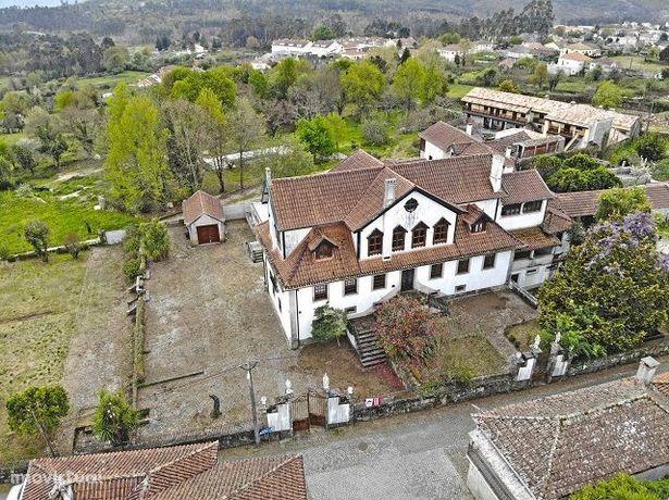 Palacete histórico a 50km de Aveiro - em ótimo estado