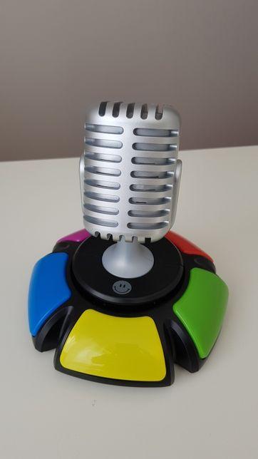 Dumel name it mikrofon quiz dla całej rodziny